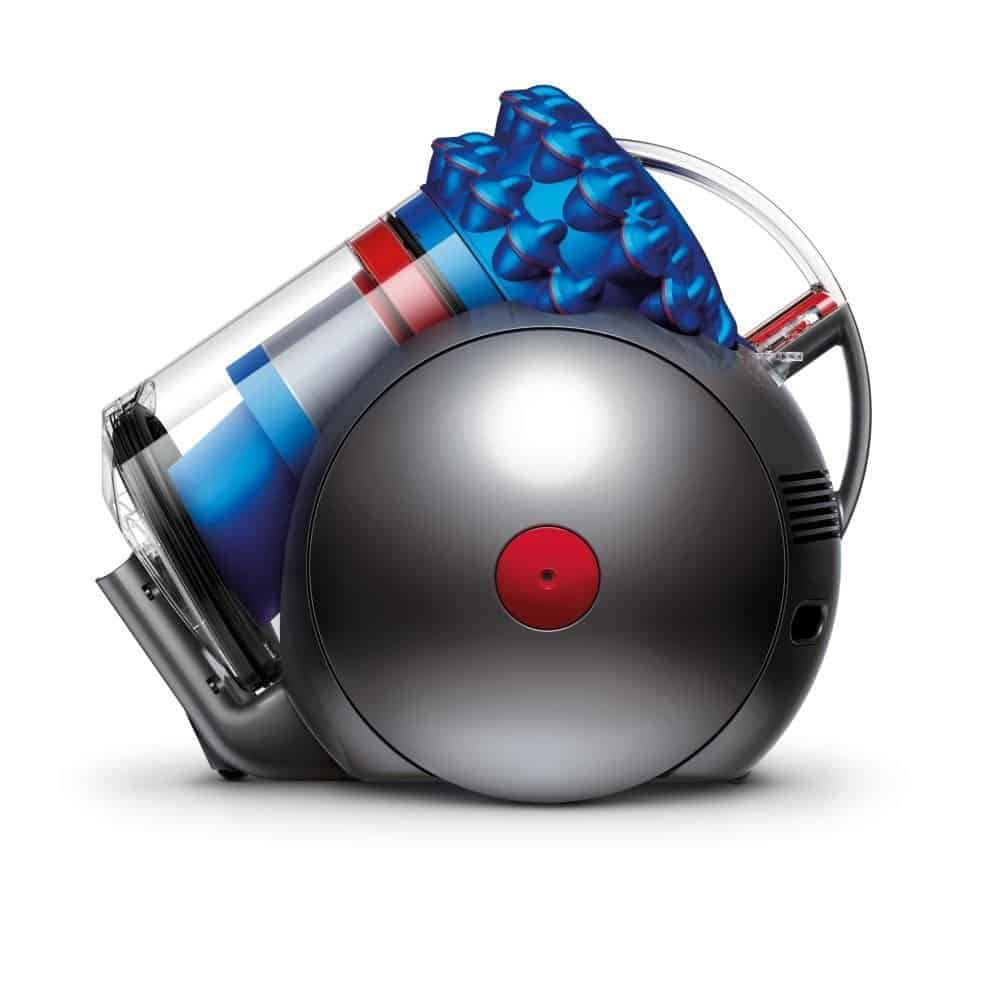 Test Dyson Cinetic Bigball Musclehead
